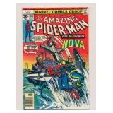 MARVEL COMICS AMAZING SPIDER-MAN #171 BRONZE AGE