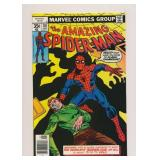 MARVEL COMICS AMAZING SPIDER-MAN #176 BRONZE AGE