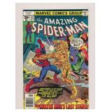 MARVEL COMICS AMAZING SPIDER-MAN #173 BRONZE AGE