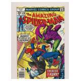MARVEL COMICS AMAZING SPIDER-MAN #179 BRONZE AGE
