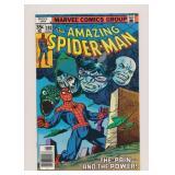 MARVEL COMICS AMAZING SPIDER-MAN #181 BRONZE AGE