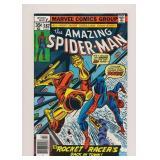 MARVEL COMICS AMAZING SPIDER-MAN #182 BRONZE AGE