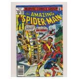 MARVEL COMICS AMAZING SPIDER-MAN #183 BRONZE AGE