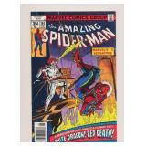 MARVEL COMICS AMAZING SPIDER-MAN #184 BRONZE AGE