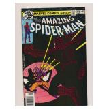 MARVEL COMICS AMAZING SPIDER-MAN #188 BRONZE AGE