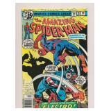 MARVEL COMICS AMAZING SPIDER-MAN #187 BRONZE AGE