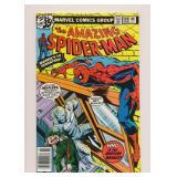 MARVEL COMICS AMAZING SPIDER-MAN #189 BRONZE AGE