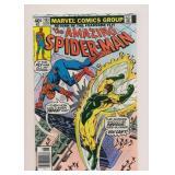 MARVEL COMICS AMAZING SPIDER-MAN #193 BRONZE AGE