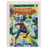 MARVEL COMICS AMAZING SPIDER-MAN #198 BRONZE AGE