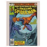MARVEL COMICS AMAZING SPIDER-MAN #200 BRONZE AGE