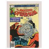 MARVEL COMICS AMAZING SPIDER-MAN #205 BRONZE AGE