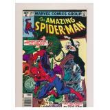 MARVEL COMICS AMAZING SPIDER-MAN #204 BRONZE AGE