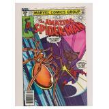 MARVEL COMICS AMAZING SPIDER-MAN #213 BRONZE AGE