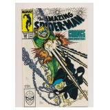 MARVEL COMICS AMAZING SPIDER-MAN #298 KEY