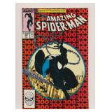 MARVEL COMICS AMAZING SPIDER-MAN #300 KEY