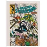 MARVEL COMICS AMAZING SPIDER-MAN #299 KEY