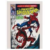 MARVEL COMICS AMAZING SPIDER-MAN #361 KEY