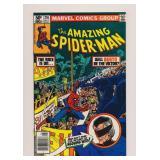 MARVEL COMICS AMAZING SPIDER-MAN #216 BRONZE AGE
