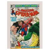 MARVEL COMICS AMAZING SPIDER-MAN #217 BRONZE AGE