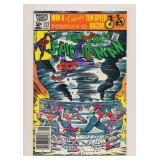 MARVEL COMICS AMAZING SPIDER-MAN #222 BRONZE AGE