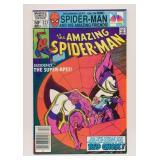 MARVEL COMICS AMAZING SPIDER-MAN #223 BRONZE AGE