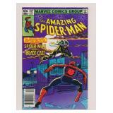 MARVEL COMICS AMAZING SPIDER-MAN #227 BRONZE AGE