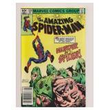 MARVEL COMICS AMAZING SPIDER-MAN #228 BRONZE AGE