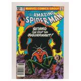MARVEL COMICS AMAZING SPIDER-MAN #229 BRONZE AGE