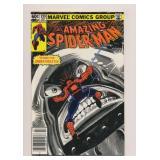 MARVEL COMICS AMAZING SPIDER-MAN #230 BRONZE AGE