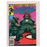 MARVEL COMICS AMAZING SPIDER-MAN #232 BRONZE AGE