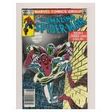MARVEL COMICS AMAZING SPIDER-MAN #231 BRONZE AGE