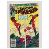 MARVEL COMICS AMAZING SPIDER-MAN #233 BRONZE AGE