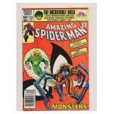 MARVEL COMICS AMAZING SPIDER-MAN #235 BRONZE AGE