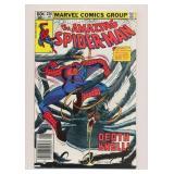 MARVEL COMICS AMAZING SPIDER-MAN #236 BRONZE AGE