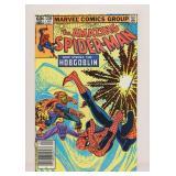 MARVEL COMICS AMAZING SPIDER-MAN #239 BRONZE AGE