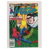 MARVEL COMICS AMAZING SPIDER-MAN #240 BRONZE AGE