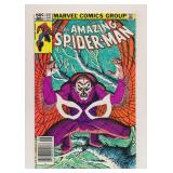 MARVEL COMICS AMAZING SPIDER-MAN #241 BRONZE AGE