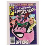 MARVEL COMICS AMAZING SPIDER-MAN #243 BRONZE AGE