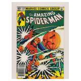 MARVEL COMICS AMAZING SPIDER-MAN #244 BRONZE AGE