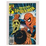 MARVEL COMICS AMAZING SPIDER-MAN #245 BRONZE AGE