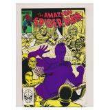 MARVEL COMICS AMAZING SPIDER-MAN #247 BRONZE AGE