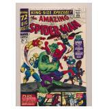 MARVEL COMICS AMAZING SPIDER-MAN ANNUAL #3