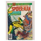 MARVEL COMICS AMAZING SPIDER-MAN ANNUAL #10 BRONZE