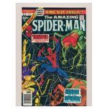 MARVEL COMICS AMAZING SPIDER-MAN ANNUAL #11 BRONZE