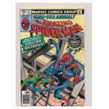 MARVEL COMICS AMAZING SPIDER-MAN ANNUAL #13 BRONZE