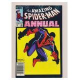 MARVEL COMICS AMAZING SPIDER-MAN ANNUAL #17 BRONZE
