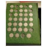 (27) Liberty Head  Nickels