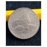 1921 S Buffalo Nickel