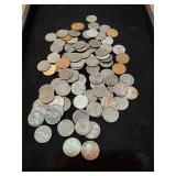 Large Bag of War Pennies