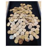 Large Bag of Pennies
